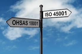 Pubblicata la ISO 45001:2018